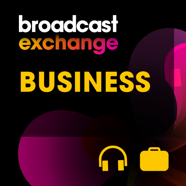 BroadcastExchange:Business
